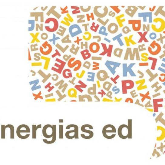 logo of Sinergias ed